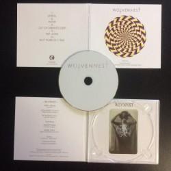 Wolvennest - Wolvennest, Digi CD