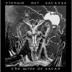 The Wine of Satan - Vinnum dei Satanas, LP