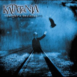 Katatonia - Tonight's Decision, DLP