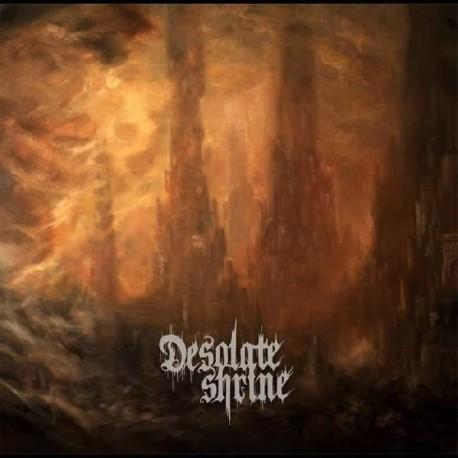 Desolate Shrine - Tenebrous Towers, LP