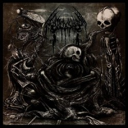 Paroxsihzem - Abyss of Excruciating Vexes, MCD