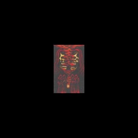 Altar Stomper - Grand Offering, Tape