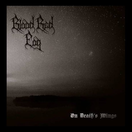 Blood Red Fog - On Death's Wings, LP