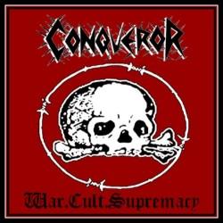 Conqueror - War.Cult.Supremacy, DLP