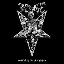 Recluse - Stillbirth in Bethlehem, CD