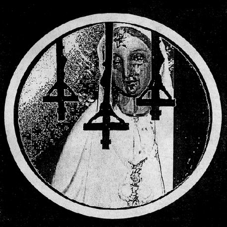 Recluse - The Black Famine, CD