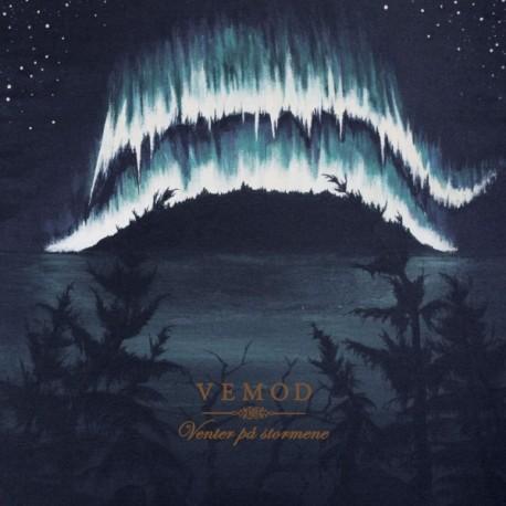 Vemod - Venter På Stormene, Digi CD