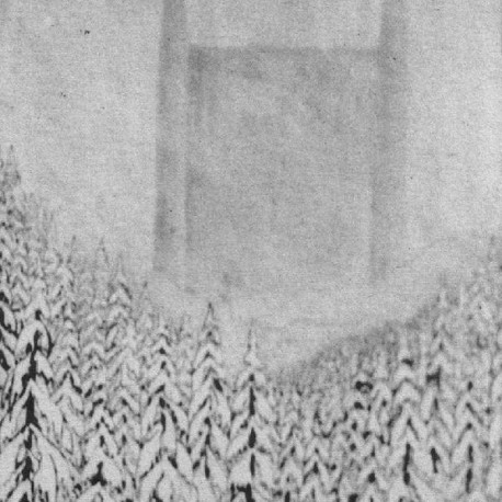 Paysage d'Hiver - Die Festung, A5 Digibook CD