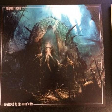 Sulphur Aeon - Swallowed by the Ocean's Tide, LP