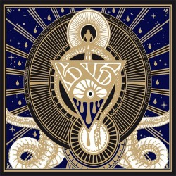 Blut aus Nord - 777 - The Desanctification, Digi CD