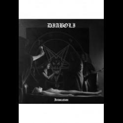 Diaboli - Invocation, CD