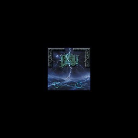 Absu - The Third Storm Of Cythraul, CD
