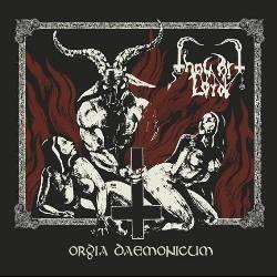 Thou Art Lord - Orgia Daemonicum, LP