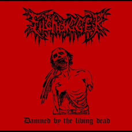 Filthdigger - Damned By The Living Dead, MCD