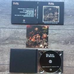 The Ruins of Beverast - Foulest Semen Of A Sheltered Elite, Digi CD