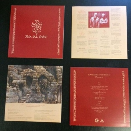 Ra Al Dee Experience - Diatessaron, MLP