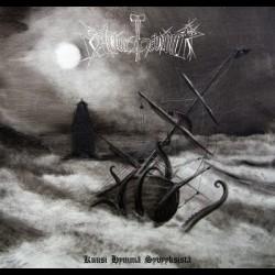 Bloodhammer - Kuusi Hymniä Syvyyksistä, CD