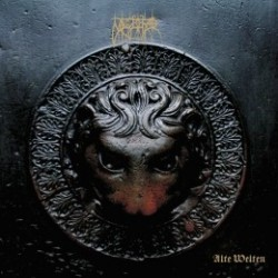 Nagelfar - Alte Welten, 2-CD