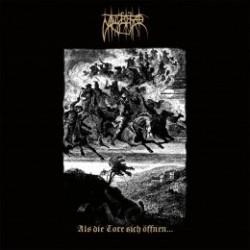 Nagelfar - Als die Tore sich öffnen + Jagd, 2-CD