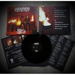 Sacrificio - Guerra Eterna, LP