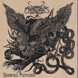 Doombringer - Sevenfold Pestilence, EP