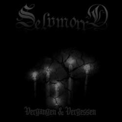 Selvmorrd - Vergangen und Vergessen, CD