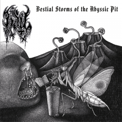 Hail - Bestial Storms of the Abyssic Pit, MLP
