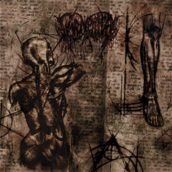 Wormphlegm - 'In an Excruciating Way…', LP