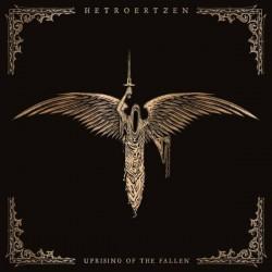 Hetroertzen - Uprising of the Fallen, Digi CD