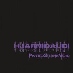 Hjarnidaudi - Psykostarevoid, LP (Corner Bend)