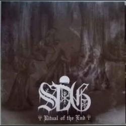 Sorcier des Glaces - Ritual of the End, LP