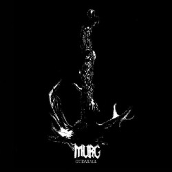 Murg - Gudatall, CD