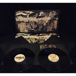 Necroblood - Collapse of the Human Race, LP