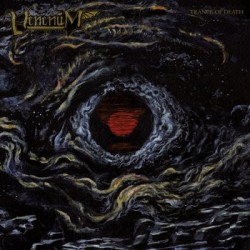 Venenum - Trance Of Death, Digi CD