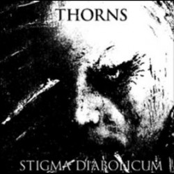 Thorns - Stigma Diabolicum, CD