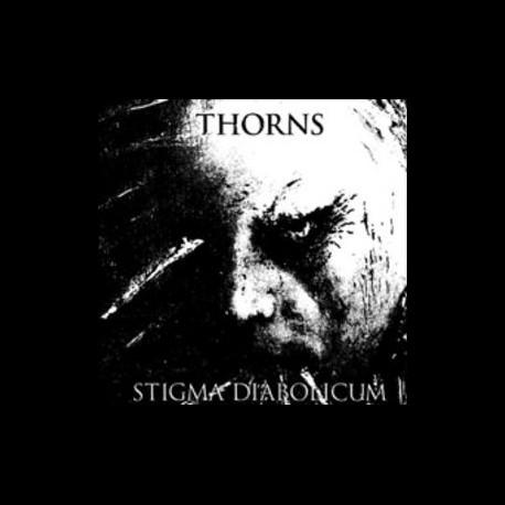 Thorns - Stigma Diabolicum, CD