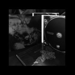 Opium Seance - Levitation, MCD