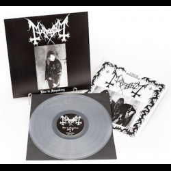 Mayhem - Live in Sarpsborg, LP