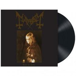 Mayhem - Live in Zeitz, LP