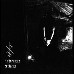 Nahtrunar - Existenz, Digi CD