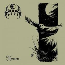 Lunar Aurora - Hoagascht, CD