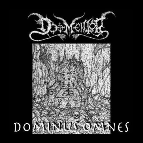 Doomentor - Dominus Omnes, CD