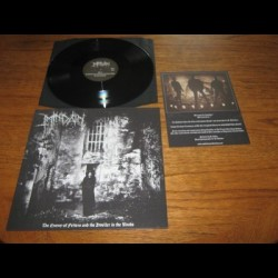 Imindain - The Enemy of Fetters and the Dweller in the Woods, LP