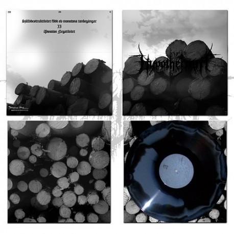 Hypothermia - Självdestruktivitet II, LP