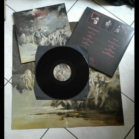 Kill - Great Death, LP
