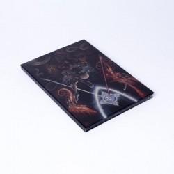 Lo-Ruhamah - Anointing, A5 Digi CD