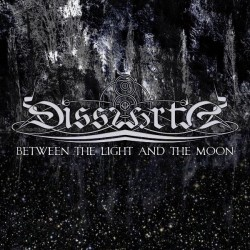 Dissvarth -  Between The Light And The Moon, CD