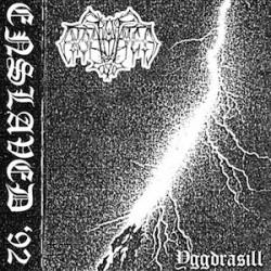 Enslaved - Yggdrasill, LP