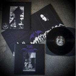 Black Funeral - Moon of Characith, LP
