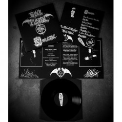 Black Funeral - Empire of Blood, LP